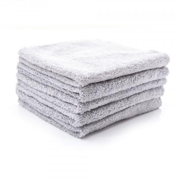 Premium Allround Towels - 5 Pack