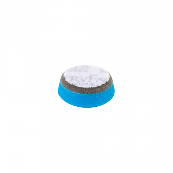 Polishing sponge V3 (grey/blue-medium, open-cell)