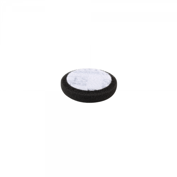 Polishing sponge V4 (anthracite-soft, open-cell)