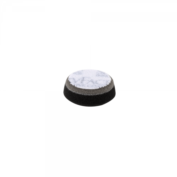 Polishing sponge V4 (grey/anthracite-soft, open-cell)