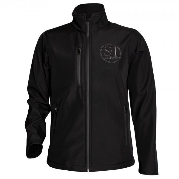 Куртка-софтшелл