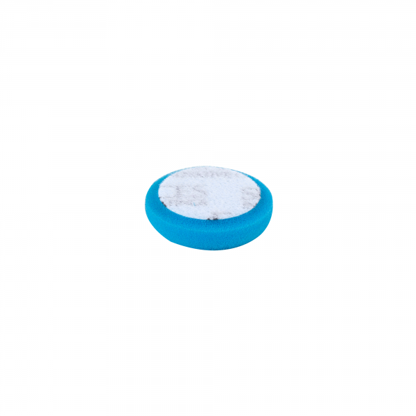 Polishing sponge V3 (blue-medium, open-cell)
