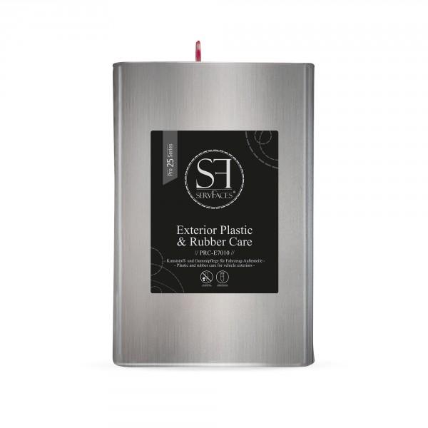 Exterior Plastic & Rubber Care / PRC-E7010