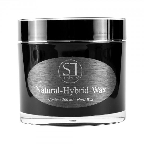 Natural Hybrid Wax