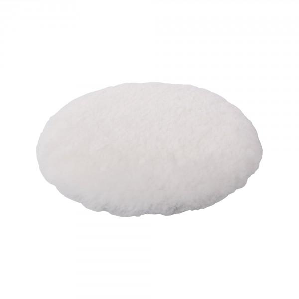 Polierfell V2 (weiß / mittel abrasiv für standart Lacke)